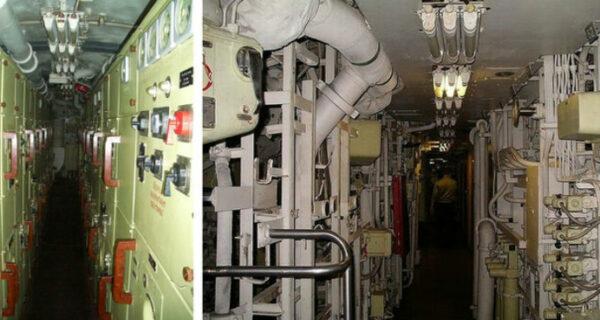 Рассекать на «черном огурце»: как проходит служба на атомной подводной лодке