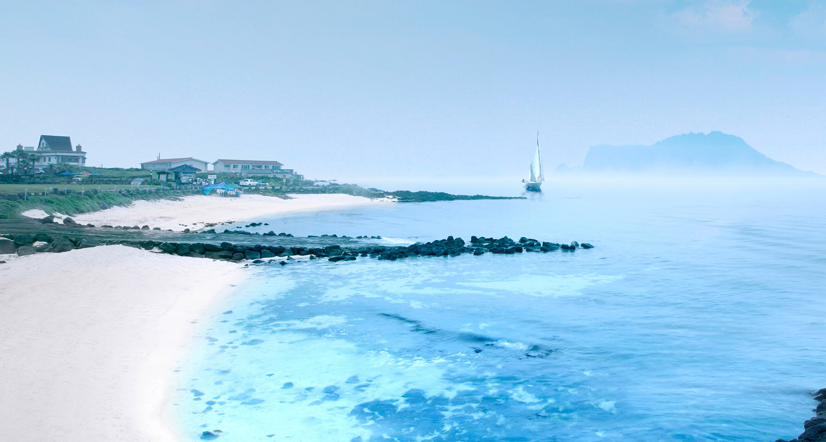 Почему этим летом вы должны поехать в отпуск на мандариновый остров Чеджу