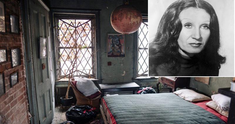 Как договор аренды помог актрисе полвека снимать квартиру на Манхэттене за 28 долларов