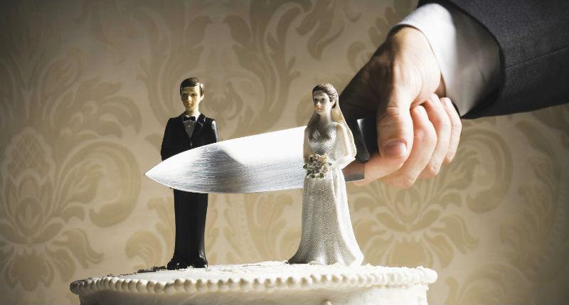 «Не надо мне такого счастья»: самый короткий брак продлился 15 минут