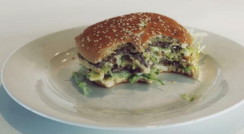 Бигмак у тебя дома: в Facebook есть группа, где учат готовить блюда из «Макдоналдса»