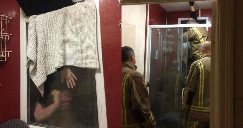 Неработающий туалет, узкий оконный проем и море позора: худшее свидание с девушкой из Tinder