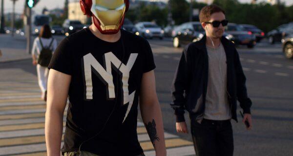 Басы бесконечности: как наушники превращают обычного человека в супергероя
