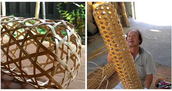 Азиатская загадка: зачем нужно это бамбуковое изделие?