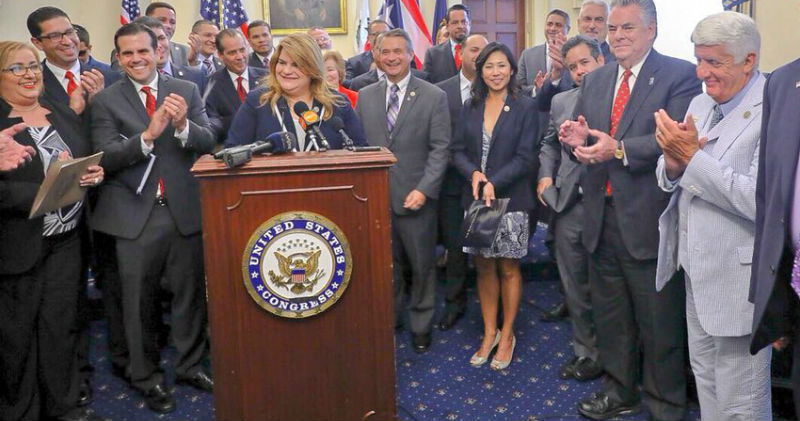 51st state: Puerto Rico may become part of the United States