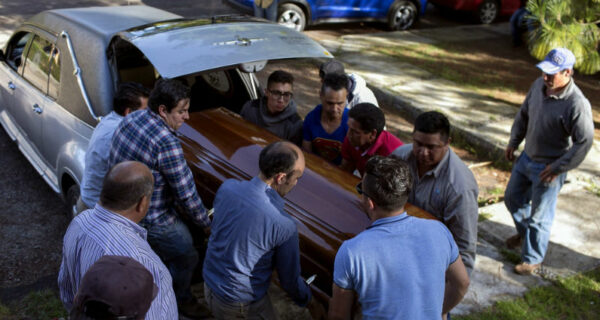 Кровавые выборы: в Мексике убили 18 кандидатов вмэры