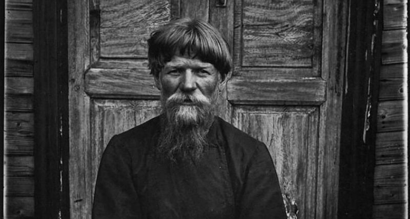 Максим Дмитриев: фотографии царской России