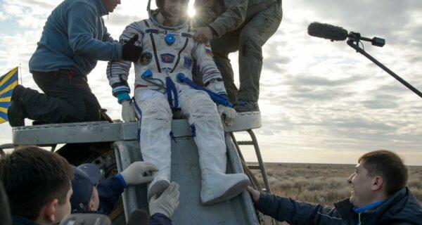 «По-настоящему плохо — это в космосе»: астронавты рассказывают правду о космической болезни
