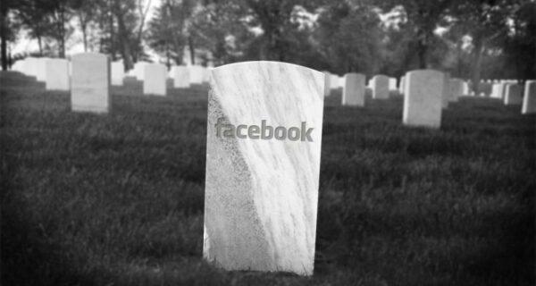 Онлайн-кладбища: куда деваются аккаунты умерших пользователей соцсетей