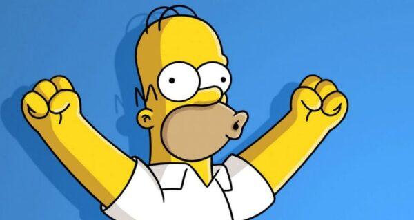 Поклонники «Симпсонов» нашли в сериале предсказание финала чемпионата мира по футболу