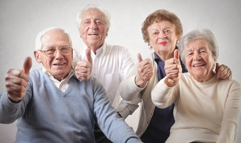 А когда на покой? Сколько составляет пенсионный возраст в других странах