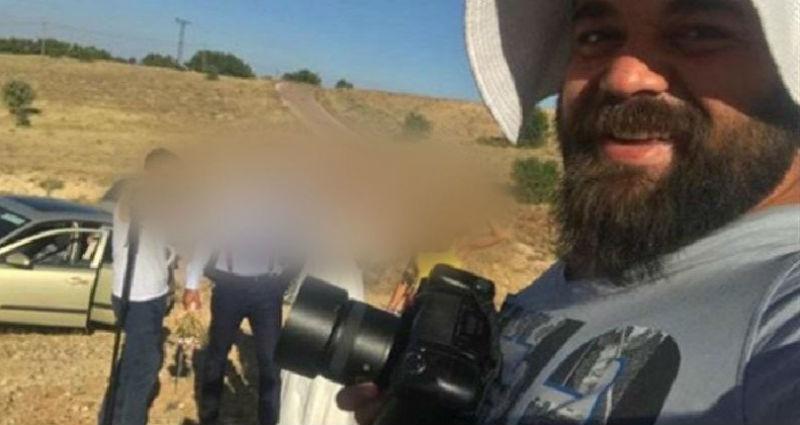 «Девочке твоей всего 15 лет»: свадебный фотограф избил жениха несовершеннолетней невесты