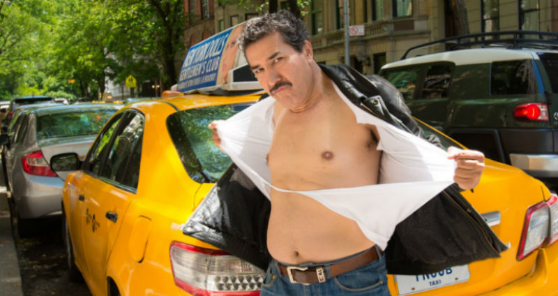 Водитель рассказал всю правду о работе в «Яндекс.Такси»