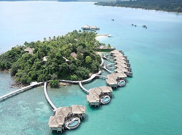 130 - Американская мечта в Камбодже: как супруги из Австралии купили остров за 15 тысяч долларов и стали миллионерами