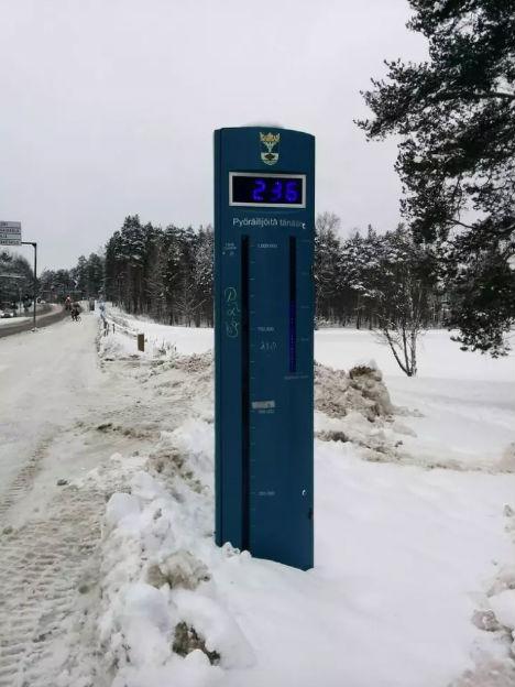 17 крутых вещей в Финляндии, ради которых туда можно и переехать Финляндии, Например, вандализм, сбоку, чтобы, удобнее, шумно, выглядит, Финляндия, легче, Чипсы, открывать, двери, стараются, поощрять, велосипедах, открываются, вернуть, место, пожаловать»