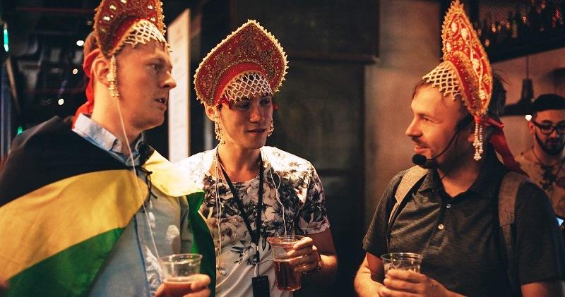 Англичане пишут, что в Москве заканчивается пиво. Да бросьте!