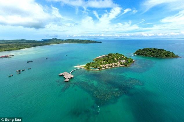 216 - Американская мечта в Камбодже: как супруги из Австралии купили остров за 15 тысяч долларов и стали миллионерами