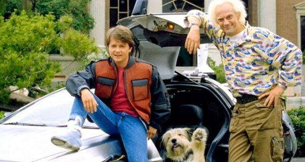 Кроссовка Марти Макфлая продана на eBay за 92 тысячи долларов. Одна рваная кроссовка, Карл