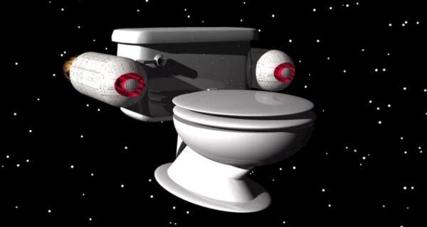 Астронавты США попросили российских спецов починить космический туалет стоимостью 19 млн долларов