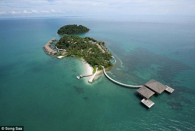 46 - Американская мечта в Камбодже: как супруги из Австралии купили остров за 15 тысяч долларов и стали миллионерами