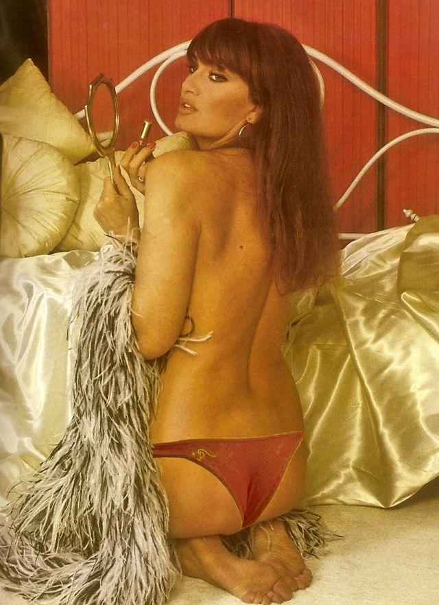47 - Кинозвезда Мариза Мелл — чувственная красавица с трагической судьбой