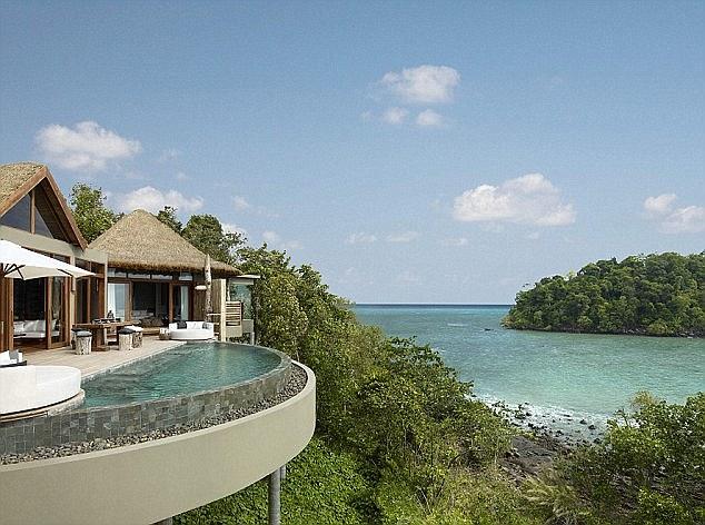 56 - Американская мечта в Камбодже: как супруги из Австралии купили остров за 15 тысяч долларов и стали миллионерами