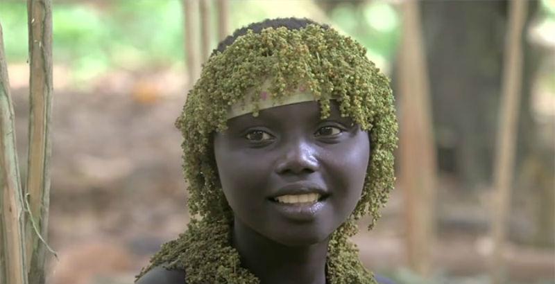 Изолированному 55 тысяч лет племени джарава грозит вымирание после контакта с цивилизацией