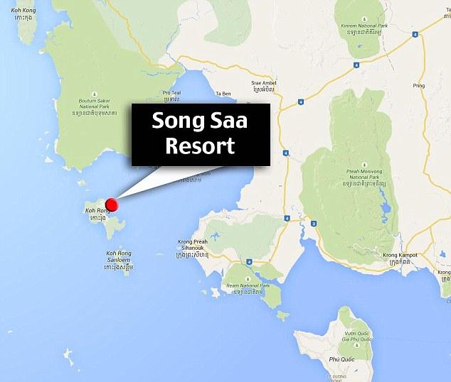 94 - Американская мечта в Камбодже: как супруги из Австралии купили остров за 15 тысяч долларов и стали миллионерами