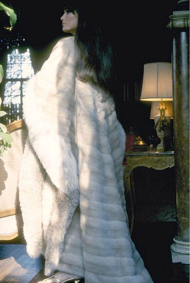 Marisa Mell in the 1960s and 1970s 11 - Кинозвезда Мариза Мелл — чувственная красавица с трагической судьбой
