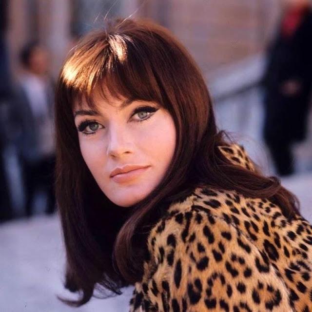 Marisa Mell in the 1960s and 1970s 24 - Кинозвезда Мариза Мелл — чувственная красавица с трагической судьбой