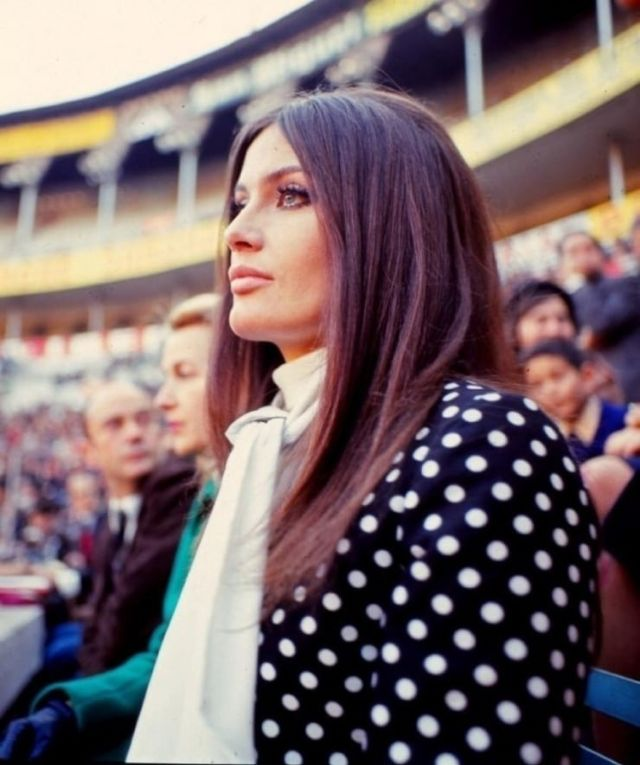 Marisa Mell in the 1960s and 1970s 26 - Кинозвезда Мариза Мелл — чувственная красавица с трагической судьбой