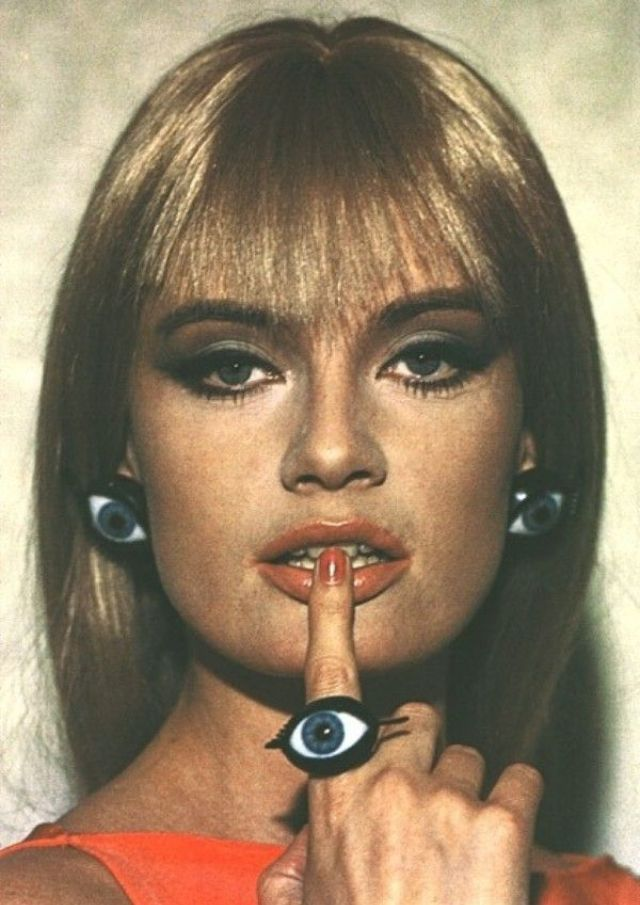 Marisa Mell in the 1960s and 1970s 36 - Кинозвезда Мариза Мелл — чувственная красавица с трагической судьбой