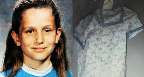 «Сегодня меня убили»: полиция рассказала в твиттере о последнем дне жизни девочки, убитой в 1973году