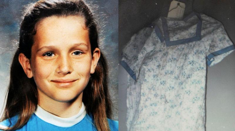 «Сегодня меня убили»: полиция рассказала в твиттере о последнем дне жизни девочки, убитой в 1973 г.