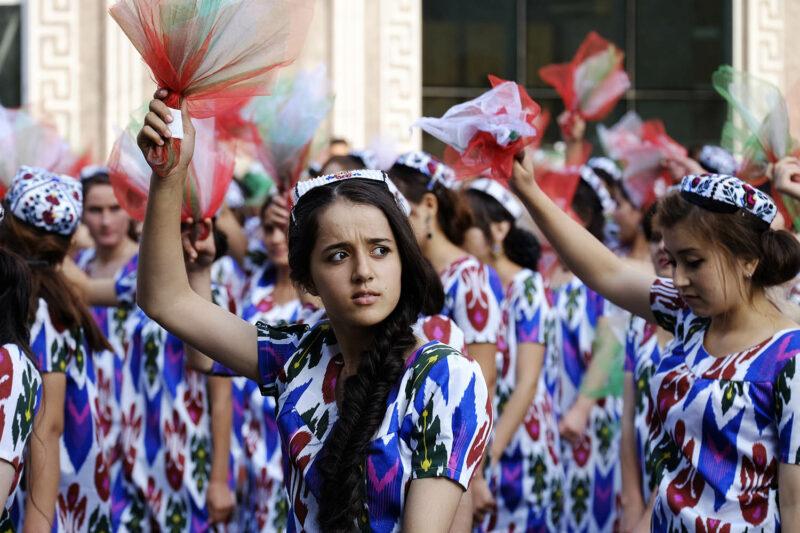 Порно маленьких девочек таджикские