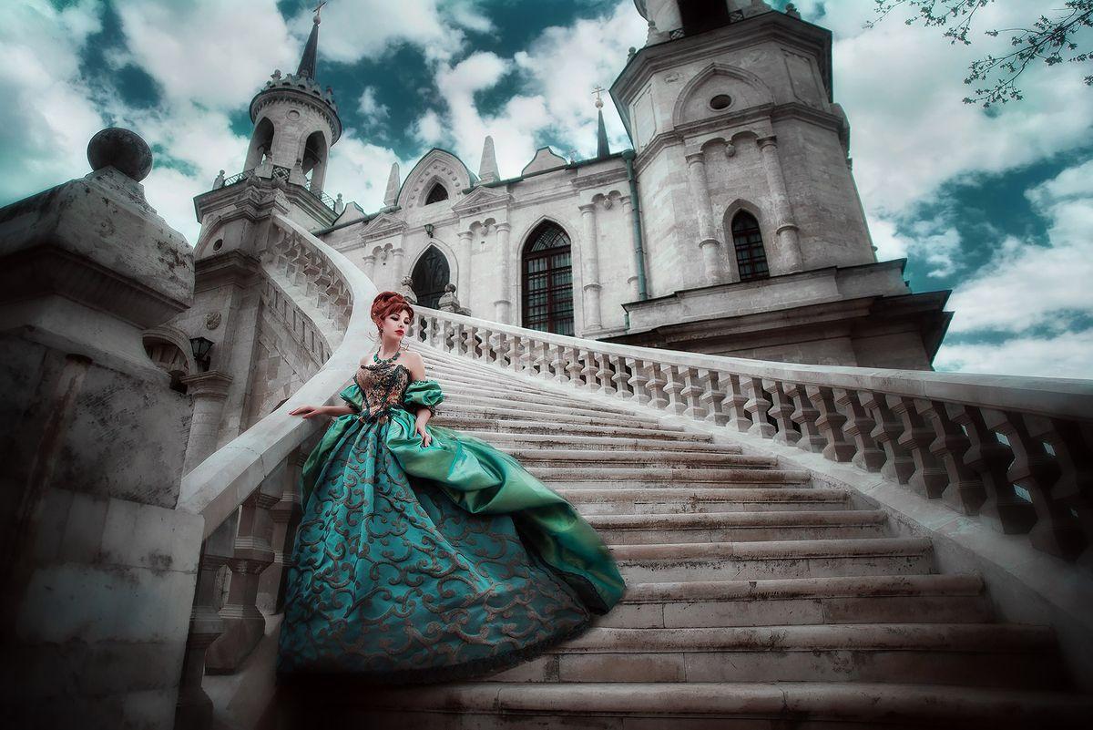 forestprincesses05 - Лесные принцессы и русалки: пермский фотограф снимает сказочных красавиц в лесах Прикамья