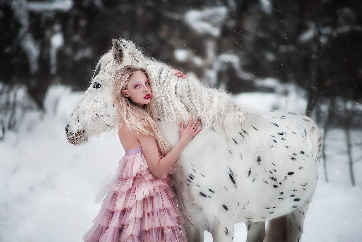 forestprincesses16 - Лесные принцессы и русалки: пермский фотограф снимает сказочных красавиц в лесах Прикамья