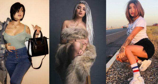 Слишком красива, чтобы жить: из-за откровенных снимков убита «Мисс Ирак-2015»