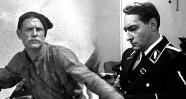 Чапаев, Штирлиц, Шерлок Холмс и другие герои анекдотов из советских фильмов