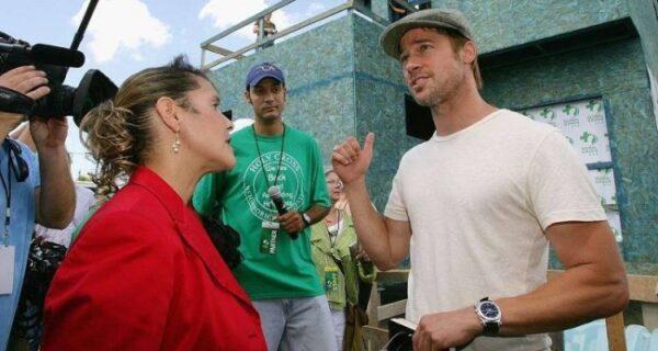 Фонд Брэда Питта построил сто домов ради благотворительности, а теперь на актера подают всуд
