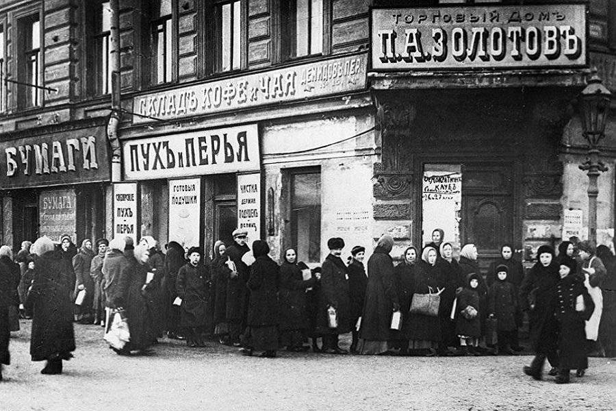 370592 original - Декрет за декретом: как бы вас избавили от имущества в 1917-18 году