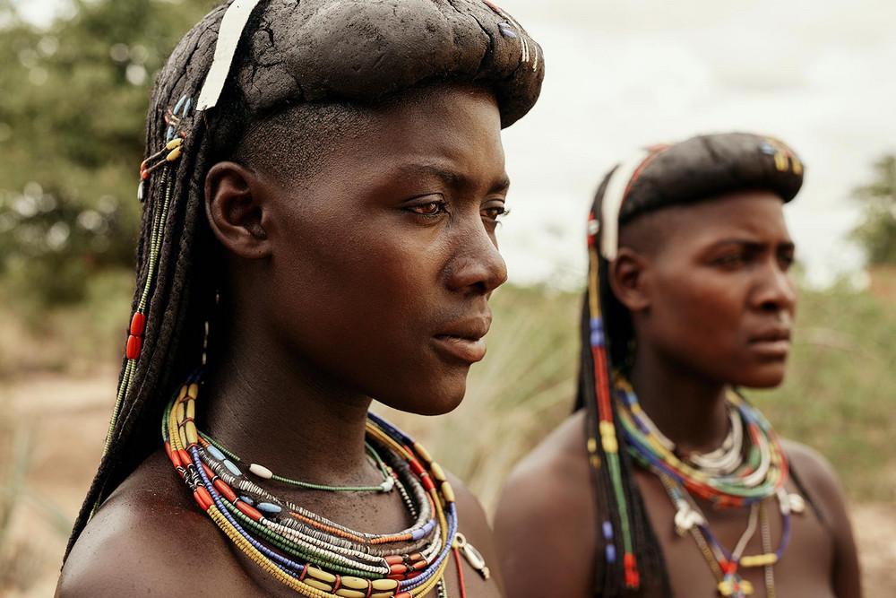 Исчезнут в ближайшие 100 лет: фотограф показал племена на грани вымирания фото