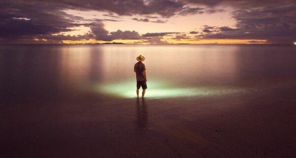 Наедине с природой: 15 впечатляющих пейзажей фотохудожника Бенджамина Эверетт