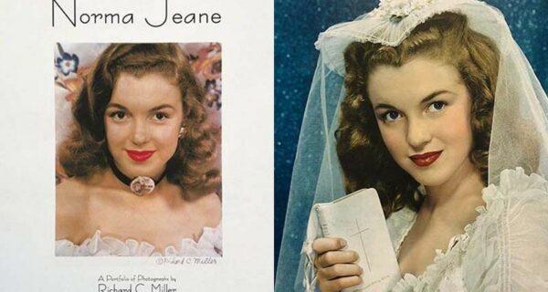 Редкие фото 19-летней Мэрилин Монро выставят на аукцион