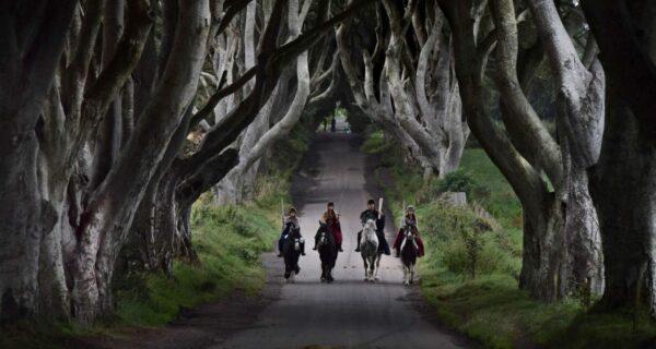 «Пакуйте чемоданы, Вестерос ждет!»: HBO даст доступ туристам к съемочной площадке Game of Thrones