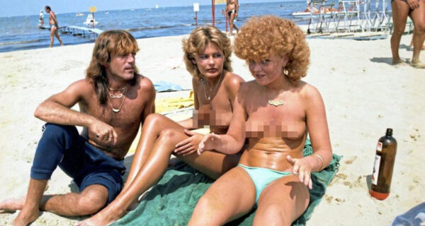 Во время секса скончался знаменитый плейбой из Италии, за жизнь переспавший с шестью тысячами женщин