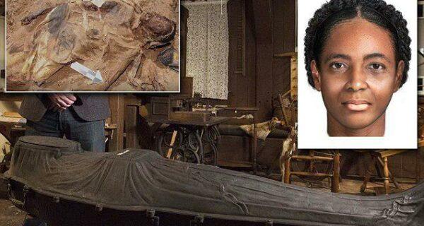 Умерла от оспы в 1851 году: установлена личность девушки, погребенной в железном гробу в Нью-Йорке