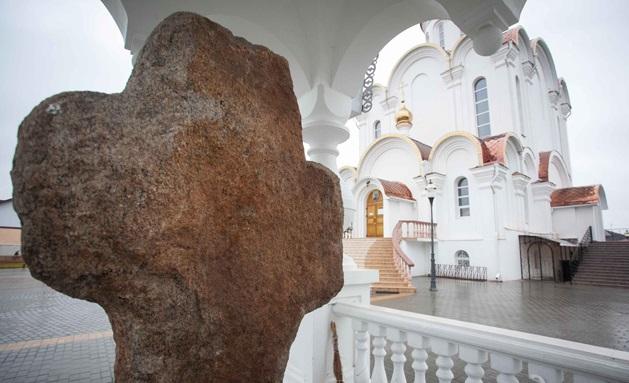 Отдых в Беларуси с клубом «8 Путешествий»: Древний Туров