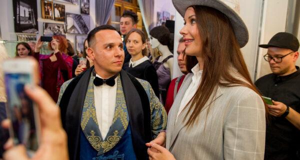 Писатель Павел Манылов собрал лучшие отели мира в Москве