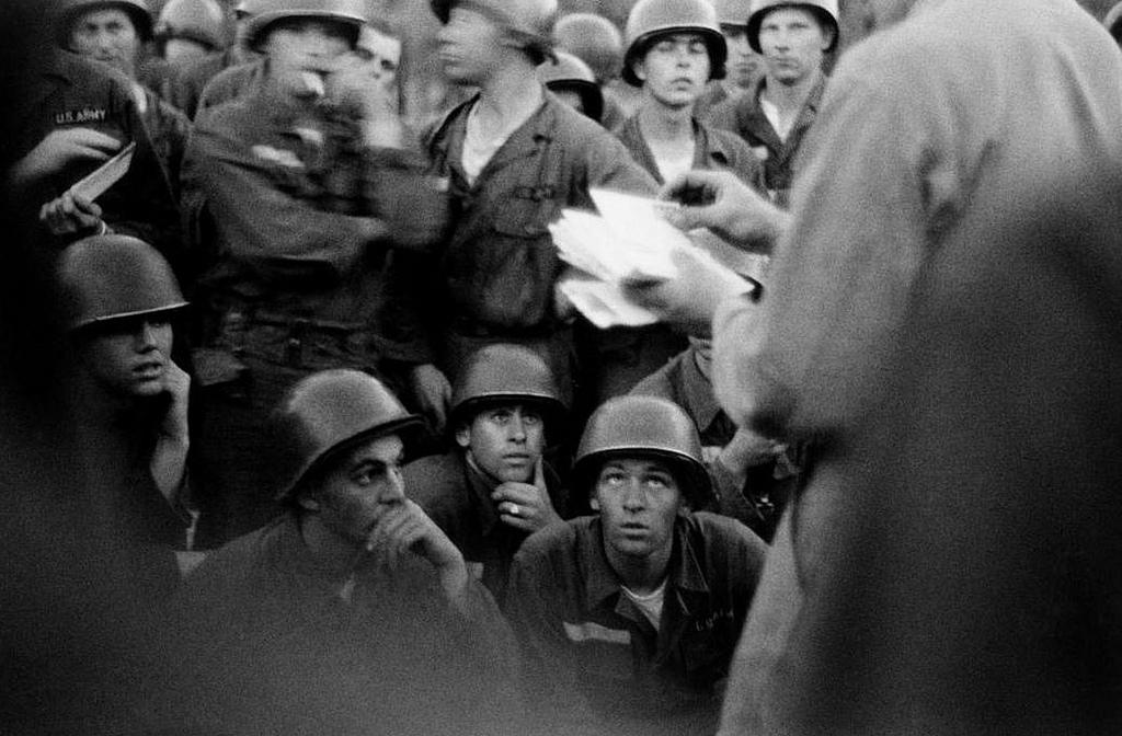 «Он чертов гений!»: Америка середины XX века в объективе культового Брюса Дэвидсона